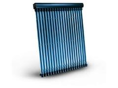 Collettore solare a tubi sottovuotoKAIROS VT 20 - ARISTON THERMO