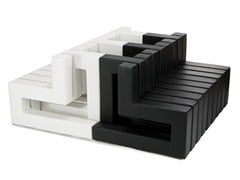 Divano componibile modulareVECTOR - SEDES REGIA