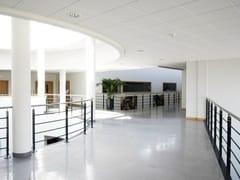 Saint-Gobain ECOPHON, Ecophon Gedina™ E Pannelli per controsoffitto acustico in lana di vetro