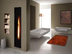 ITALKERO, MIRROR FLAME Inserto per camini a gas
