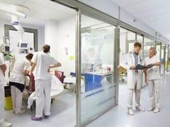 Saint-Gobain ECOPHON, Ecophon Hygiene Meditec™ A Pannelli per controsoffitto fonoassorbente in lana di vetro