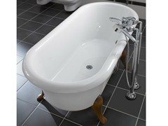 Villeroy & Boch, HOMMAGE | Vasca da bagno  Vasca da bagno