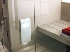 EFFEGIBI, AQUASTEAM Generatore vapore per bagno turco