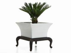 Samuele Mazza Outdoor, CANOPO | Vaso da giardino  Vaso da giardino
