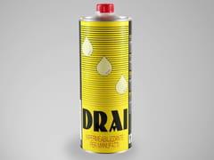 ILPA ADESIVI, DRAI Impermeabilizzante idro-oleorepellente