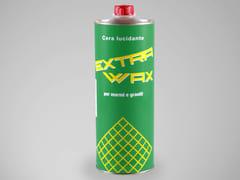 Cera lucidante liquida EXTRA WAX AL SOLVENTE - Extra Wax