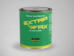 ILPA ADESIVI, EXTRA WAX SOLIDA Cera lucidante protettiva e solida