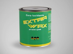 Cera lucidante protettiva e solida EXTRA WAX SOLIDA - Extra Wax