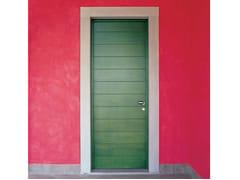 Porta d'ingresso in multistrato per esternoPorta d'ingresso in multistrato - CARMINATI SERRAMENTI