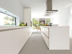Cucina componibile lineare B1 | Cucina con isola - b1