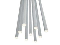 Lampada da soffitto a LED in alluminio FURIN R4 - Furin