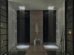Soffioni e rubinetteria docciaALL WHITE TREND - BOSSINI