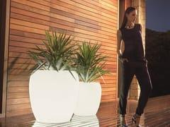 VONDOM, BLOW | Vaso da giardino  Vaso da giardino