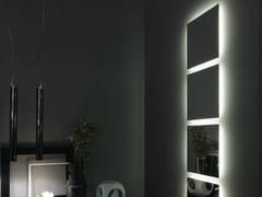Specchio quadrato da parete HD | Specchio quadrato - Hd