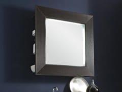 Specchio bagno QUADRO - Compos