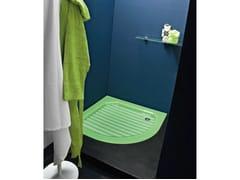 LASA IDEA, COMPOS | Piatto doccia angolare  Piatto doccia angolare
