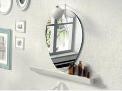 Specchio bagno GAU-151 - Gaudì