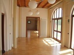 Pittura intumescente per pareti divisorie non portanti FIREBLOCK® 2010/C -