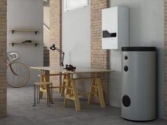 Pompa di calore SHERPA - Pompe di calore