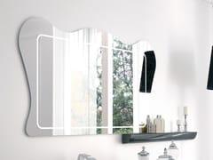 Specchio bagno GAU-132 - Gaudì