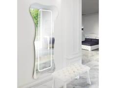 Specchio bagno design GAU-150 - Gaudì