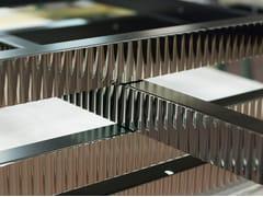 YDF, Profili metallici Profili metallici personalizzati