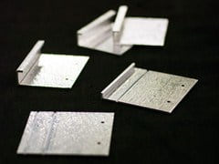YDF, VIVO METALFOLDING Lavorazione del metallo
