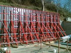 Sistema di SostegnoMECCANO TS - ULMA CONSTRUCTION