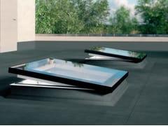 Fakro, TIPO F Finestra da tetto in PVC