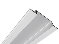 Profilo per illuminazione lineare da soffitto USP 01 18 06 | Profilo per illuminazione lineare da soffitto - Soft Collection - Linear
