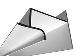 Profilo per illuminazione lineare USP 08 15 25 - Soft Collection - Linear