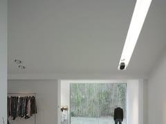 Profilo per illuminazione lineare USP 13 15 25 - Soft Collection - Linear