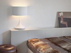 Lampada da parete a luce diretta e indirettaSOFT SPUN SMALL - FLOS