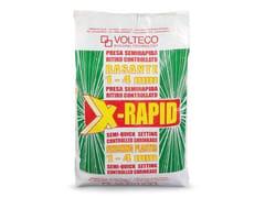 Volteco, X-RAPID Rasante impermeabile protettivo