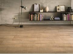 Pavimento effetto legnoLEGNI HIGH TECH ¦ Rovere Briccola - ARIOSTEA