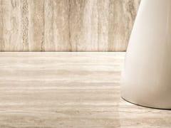 Pavimento/rivestimento effetto marmo ULTRA MARMI - TRAVERTINO SANTA CATERINA - ULTRA MARMI