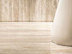 Pavimento/rivestimento effetto marmoULTRA MARMI - TRAVERTINO SANTA CATERINA - ARIOSTEA