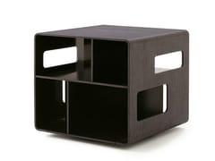 Tavolino quadratoARNE | Tavolino - B&B ITALIA