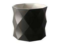 Vaso in ceramicaJOKER | Vaso - B&B ITALIA