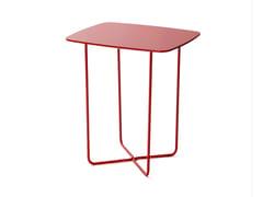 Tavolino basso di servizio per pc BONDO   Tavolino per pc - Bondo