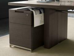 Cassettiera ufficioAC EXECUTIVE | Cassettiera ufficio in legno - B&B ITALIA PROJECT, A BRAND OF B&B ITALIA SPA