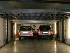 Sistema di parcheggio automaticoAS-1D - CARMEC