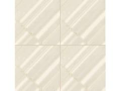 Pavimento/rivestimento in gres porcellanato smaltato AZULEJ BIANCO DIAGONAL - AZULEJ