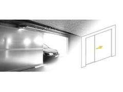 Automatismo per portoni scorrevoliAutomatismi per portoni scorrevoli - GILGEN DOOR SYSTEMS