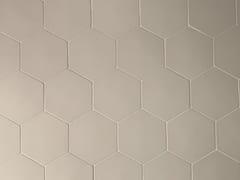 Rivestimento in gres porcellanato PHENOMENON HEXAGON GRIGIO - PHENOMENON