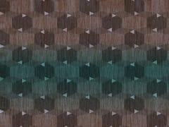 Wall&decò, BOISERIE Carta da parati geometrica in vinile