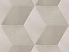 Mutina, TEX GREY Pavimento/rivestimento in gres porcellanato per interni