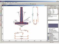 Concrete, WallCAD+ Calcolo muro di sostegno