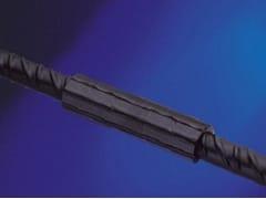 CRISBAR, BARGRIP GS Giunto metallico per struttura tubolare