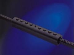 CRISBAR, MBT Giunto metallico per struttura tubolare